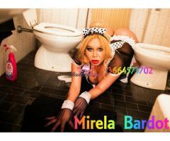 Trans Mirela bardot pronta in tutti sensi attiva passiva 3664573702