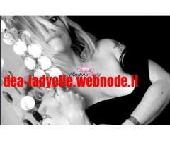 Mistress PADRONA ITALIANA PER SESSIONI TELEFONICHE 3203728229