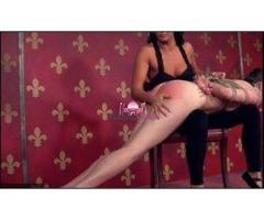 Mistress Cleo veramente tosta 3519007737