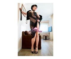 Mistress Jolly statuaria che ama sottomettere con classe  3398695510