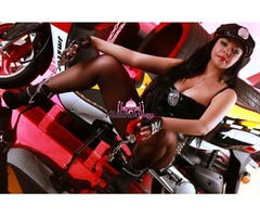 Mistress Top padrona Lady Channel Lakshimi 3460042668