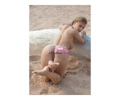 Escort appena arrivata sensuale vogliosa a Jesolo lido 3341883577